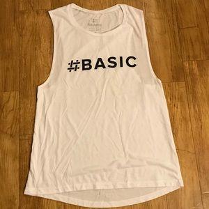 #Basic Tank